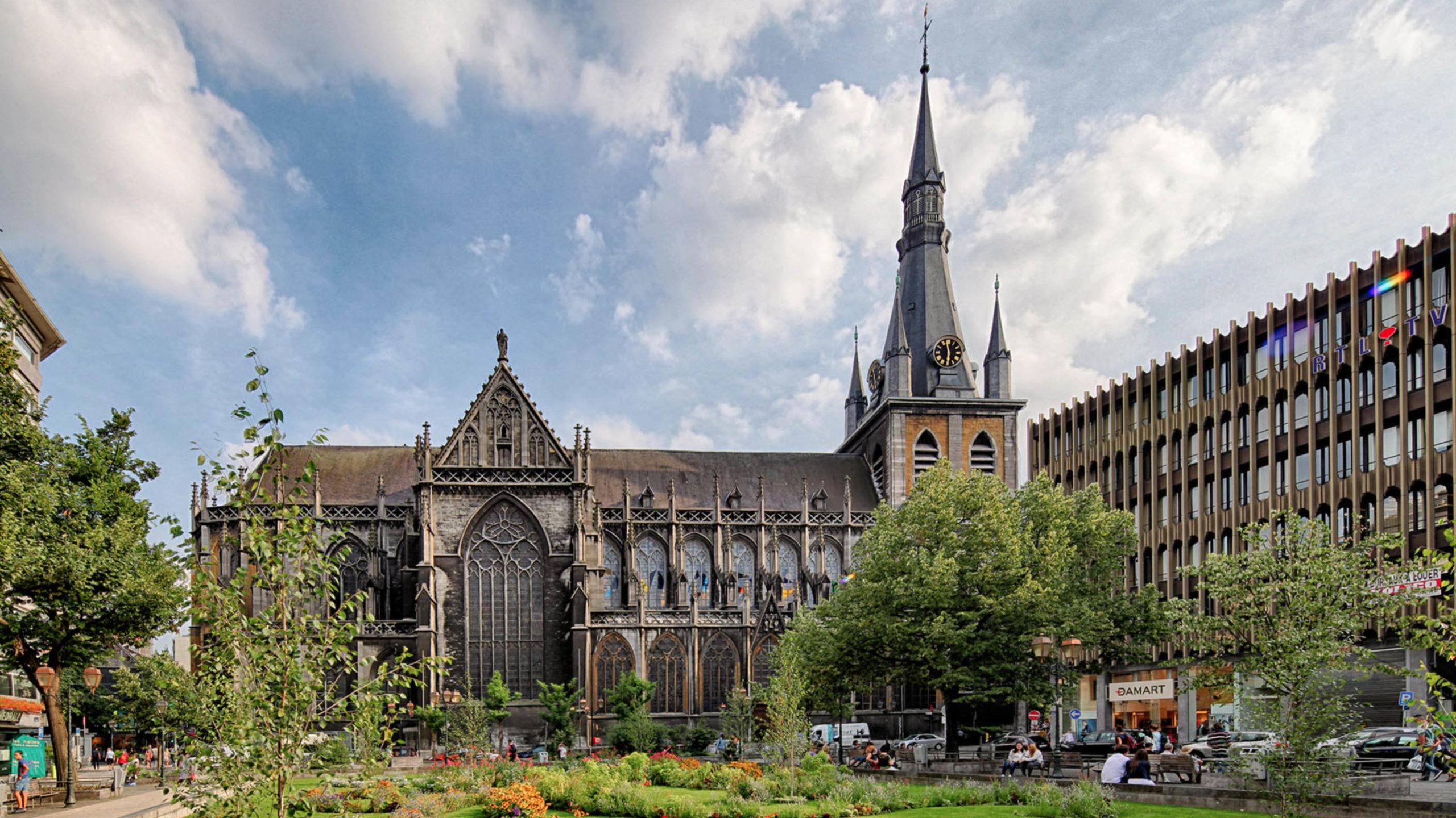 Cliquez ici pour en savoir plus sur Cathédrale Saint-Paul