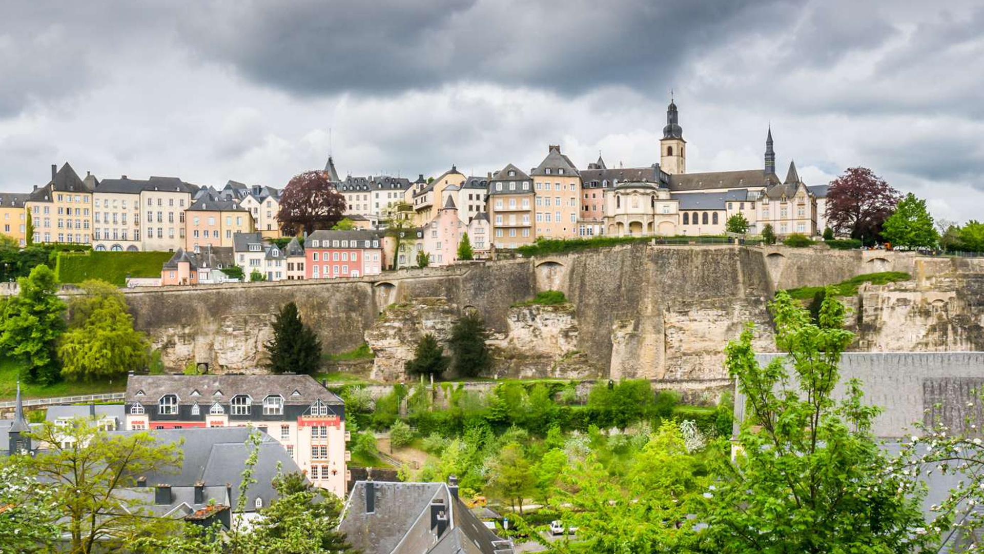 Cliquez ici pour en savoir plus sur Eglise du St. Esprit Luxembourg-Cents