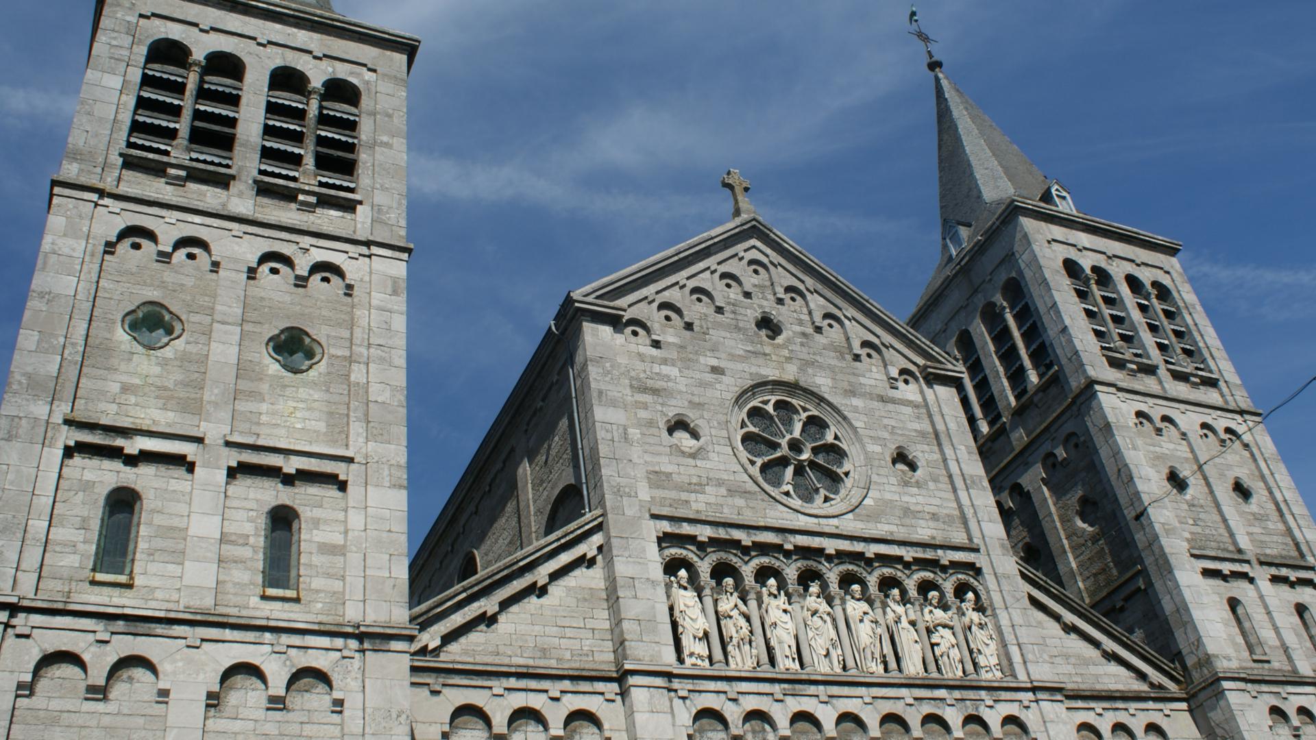 Cliquez ici pour en savoir plus sur Eglise Notre Dame de la visitation