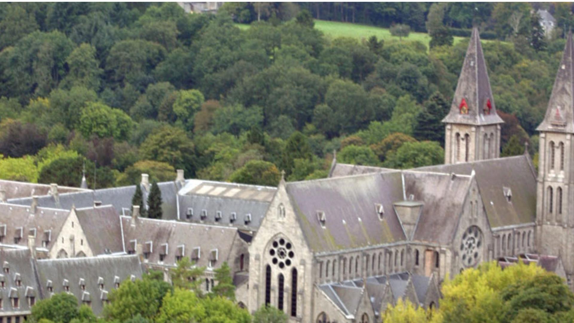 Cliquez ici pour en savoir plus sur Abbaye de Maredsous