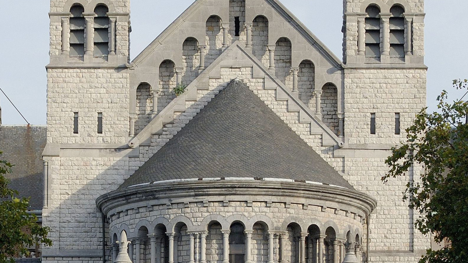 Cliquez ici pour en savoir plus sur Eglise du Collège Saint-Michel